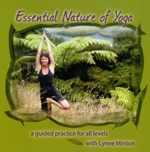 Essential Nature of Yoga
