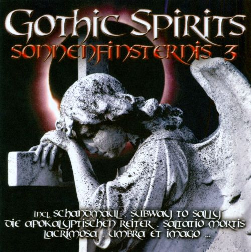 Gothic Spirits: Sonnenfinsternis, Vol. 3