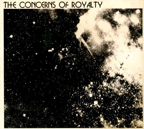 The  Concerns Of Royalty