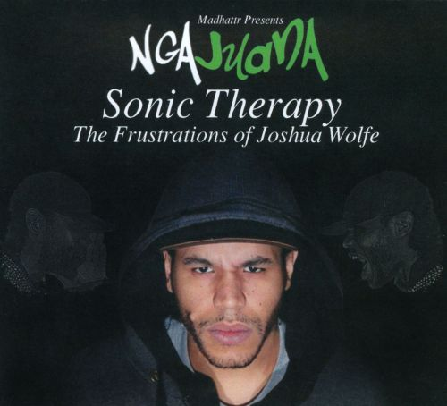 Sonic Therapy: The Frustrations Of Joshua Wolfe
