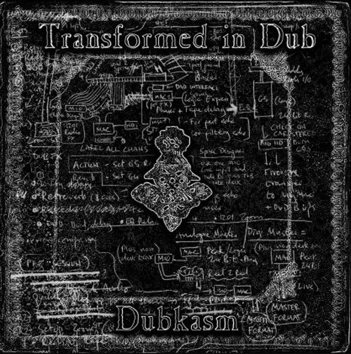 Transformed in Dub