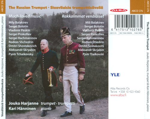 The Russian Trumpet