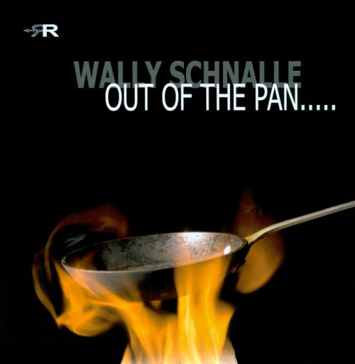 Out of the Pan