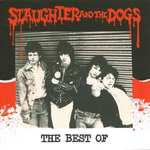 slaughter & the dogs discography
