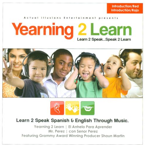 Yearning 2 Learn/El Anhelo Para Aprender