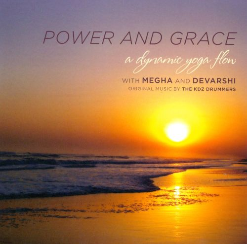 Power and Grace: A Dynamic Yoga Flow