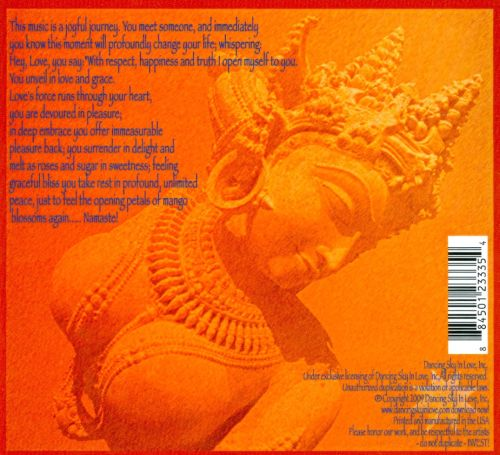 Music for Your Sensuous Journey