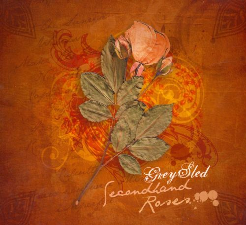 Secondhand Roses