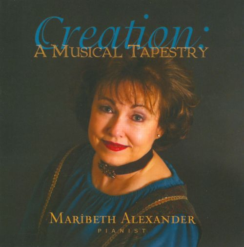Creation: A Musical Tapestry