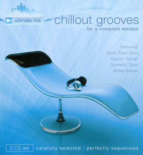 Chillout Grooves [Avalon]