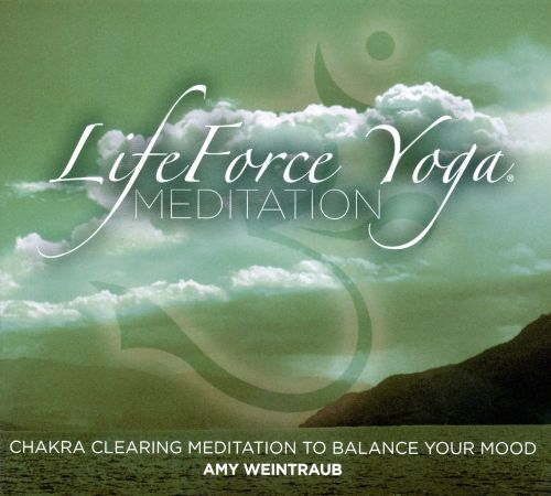 LifeForce Yoga Meditation