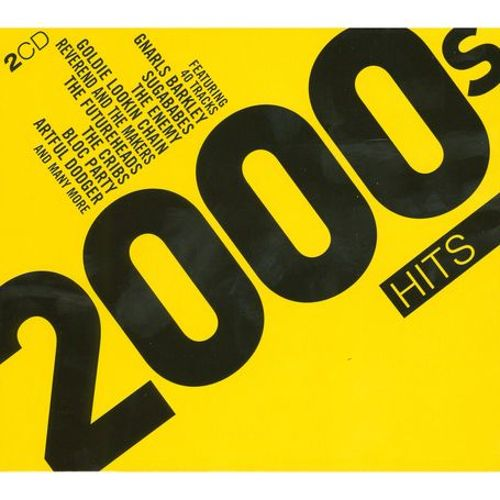 2000s Music: 2000s Hits - Various Artists