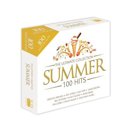 Summer: Ultimate Collection
