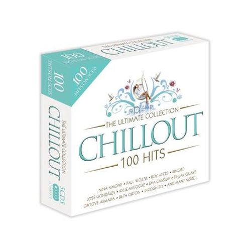 The Ultimate Collection 100 Hits: Chillout