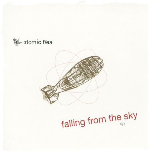 Falling From the Sky EP