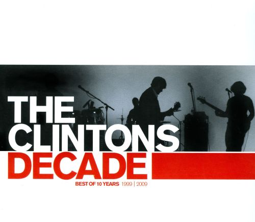 Decade: Best of 10 Years 1999-2009