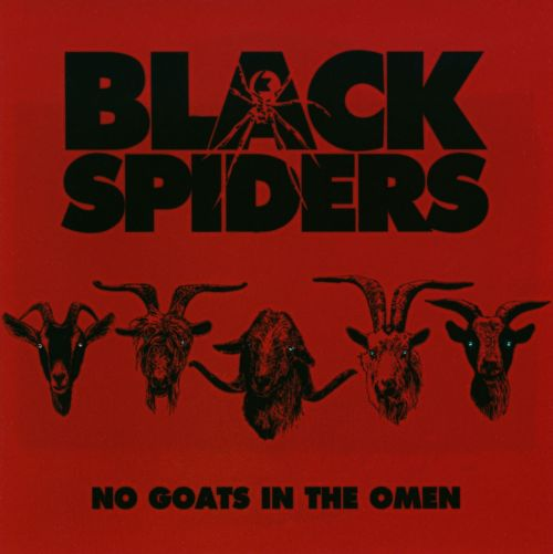 No Goats In the Omen