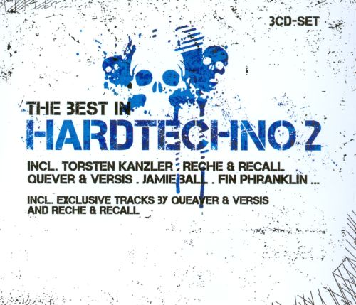 The Best In Hardtechno, Vol. 2
