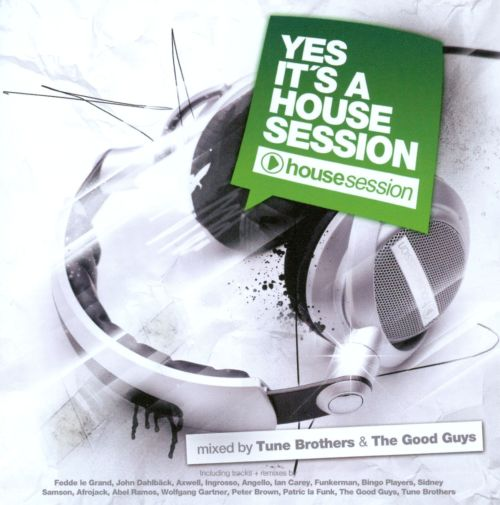 House Session, Vol. 2