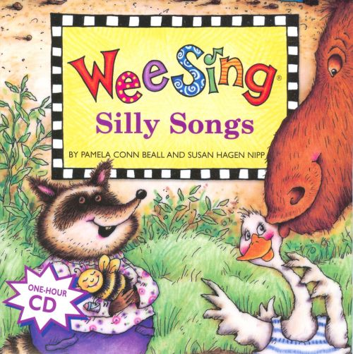 Wee Sing: Silly Songs