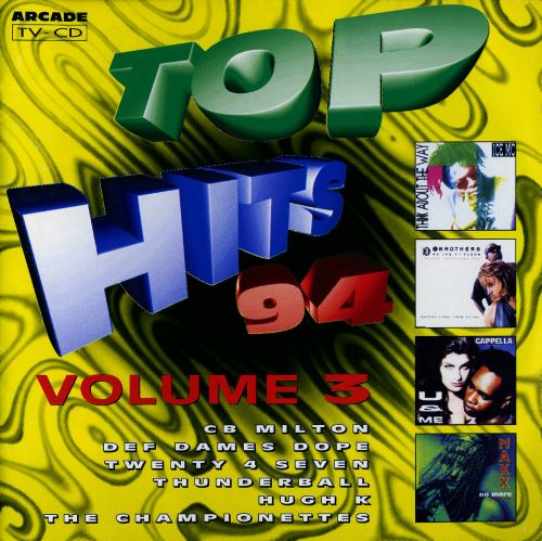 Top Hits 94, Vol. 3