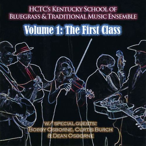 Volume 1: The First Class