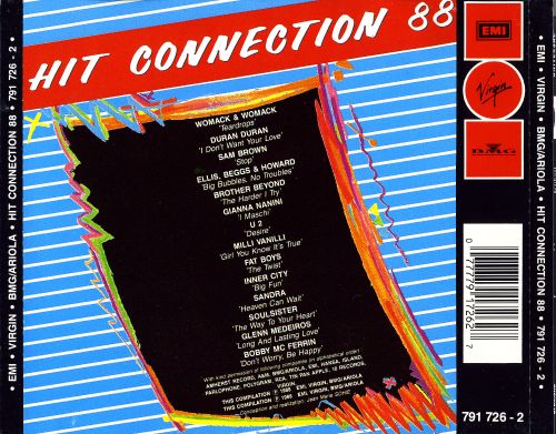 Hit Connection 88