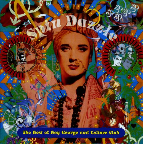 Spin Dazzle: The Best of Boy George and Culture Club