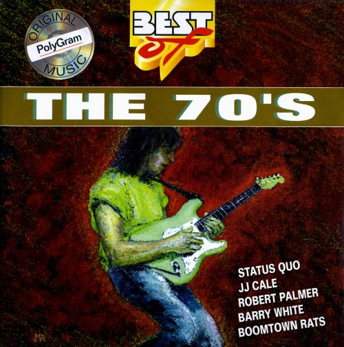 Best of the 70's, Vol. 8