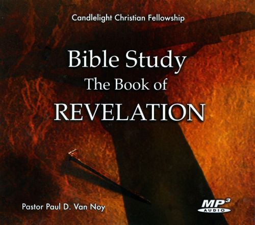 Bible Study: The Book of Revelation