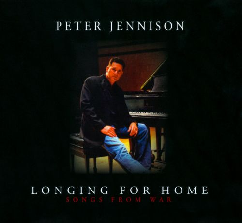 Longing for Home: Songs From War
