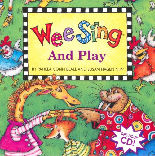 Wee Sing: And Play