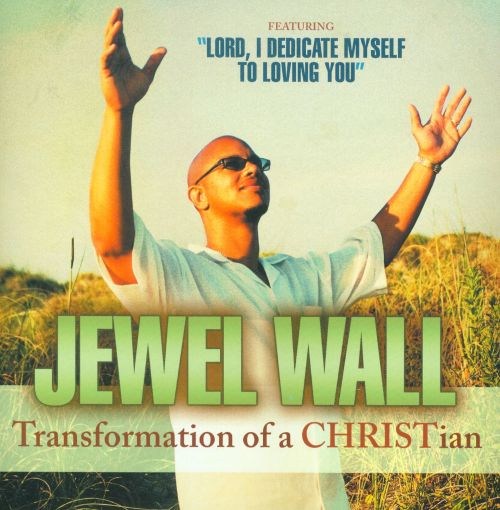 Transformation Of A CHRISTian