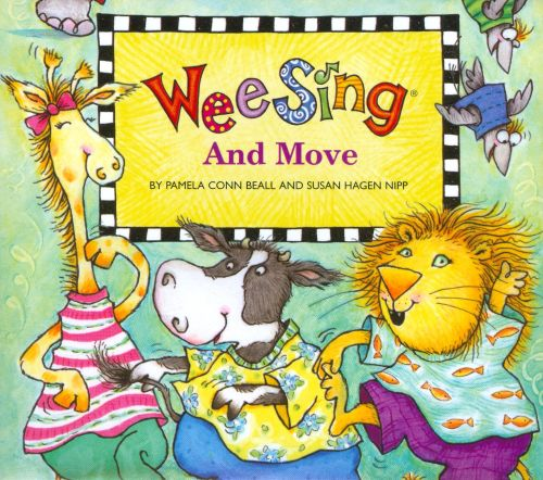 Wee Sing: and Move
