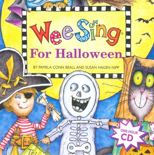 Wee Sing: For Halloween