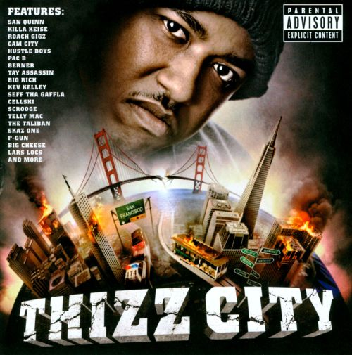Thizz City