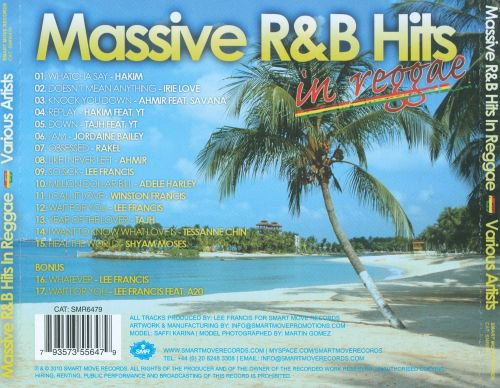 Massive R&B Hits in Reggae