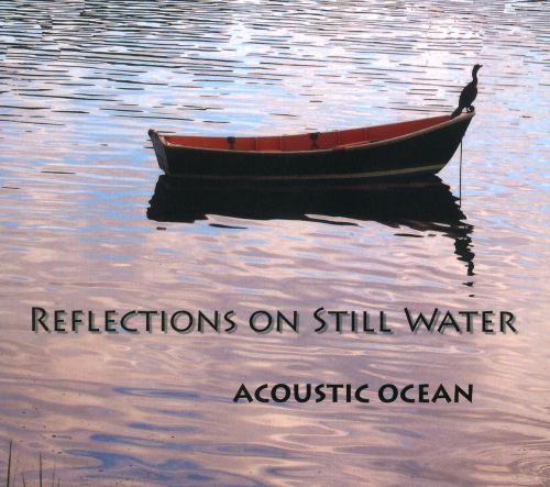 Reflections on Still Water