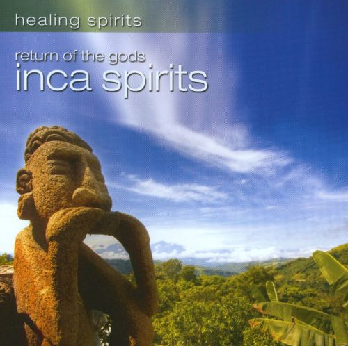 Return of the Gods: Inca Spirits