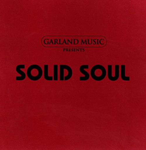 Solid Soul [Disc Makers]