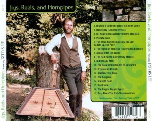 Jigs, Reels, and Hornpipes: Instrumntal Irish and Celtic Music