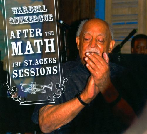 After the Math: the St. Agnes Sessions