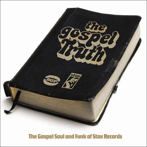 The Gospel Truth [Beat Goes Public]