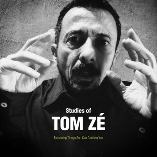 Studies of Tom Ze: Explaining Things So I Can Confuse You