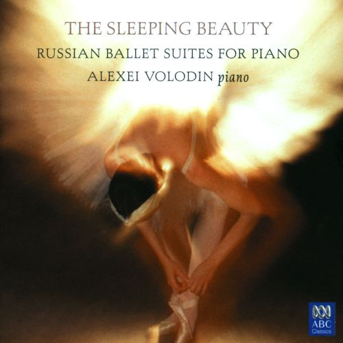 The Sleeping Beauty: Russian Ballet Suites for Piano