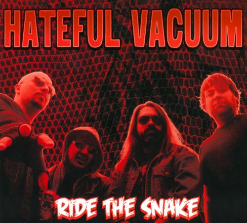 Ride the Snake