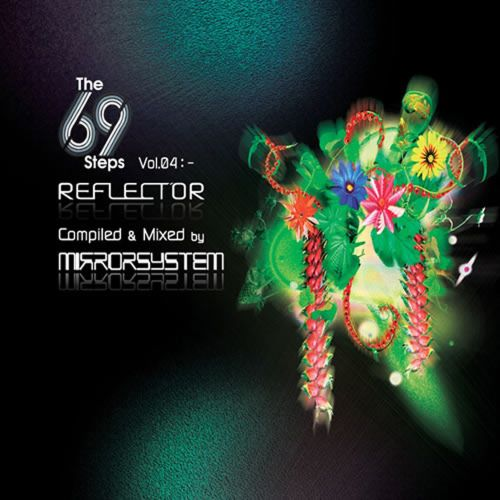 The 69 Steps-Reflector, Vol. 4