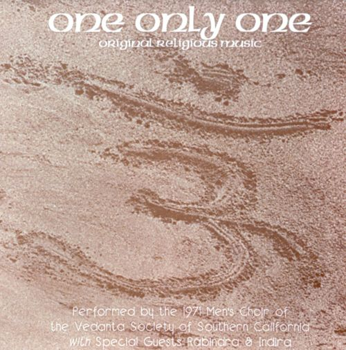 One Only One