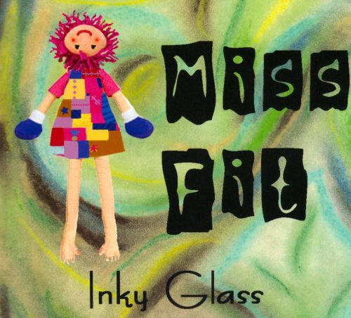 Inky Glass