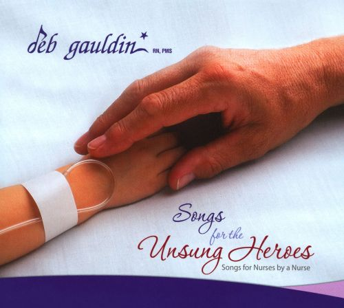 Songs For The Unsung Heroes
